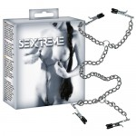 Sextreme Heavy Bridle for her